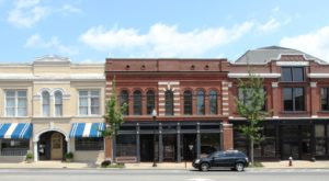 10 Small Towns Near Nashville Where You'll Want To Settle Down For Good