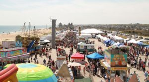 This Beach Town Festival In Rhode Island Is One Of The Best On Earth