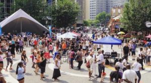 You Don't Want To Miss The Biggest, Most Delicious Ice Cream Festival In Pittsburgh