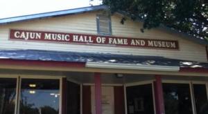 Most People Don't Know These 9 Small Town Museums In Louisiana Exist