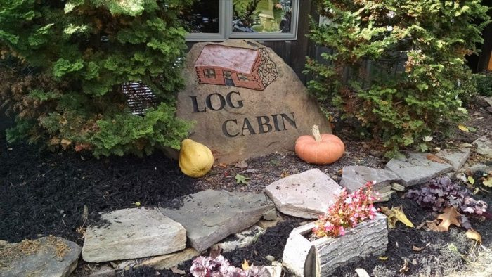 The Log Cabin Restaurant Near Pittsburgh That Serves The