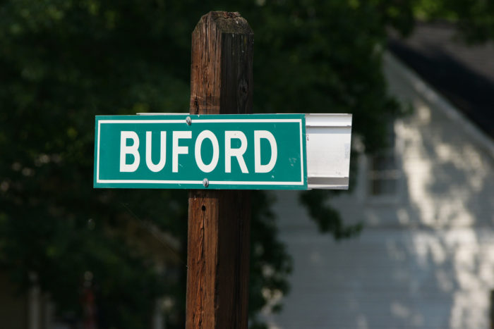 Buford Georgia Is The Most Laid Back Small Town And You