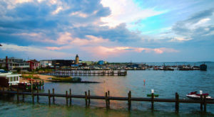 Here Are The 11 Best Places In Delaware To Visit On A Long Weekend
