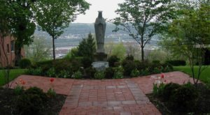 There's A Monastery Overlooking Pittsburgh And You'll Want To Visit