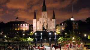 This Is The Oldest Place You Can Possibly Go In New Orleans And Its History Will Fascinate You