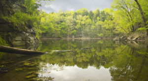 7 Lesser-Known State Parks Around Nashville That Will Absolutely Amaze You