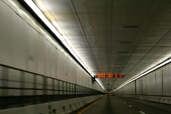 Webcam eisenhower tunnel something