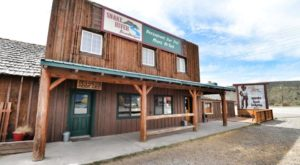 This Idaho Restaurant Is So Remote You've Probably Never Heard Of It