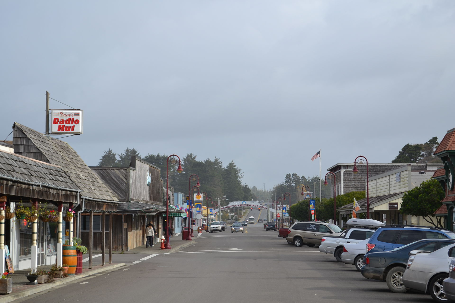 Bandon might just be the most laid back small town in for Best small towns to live in oregon