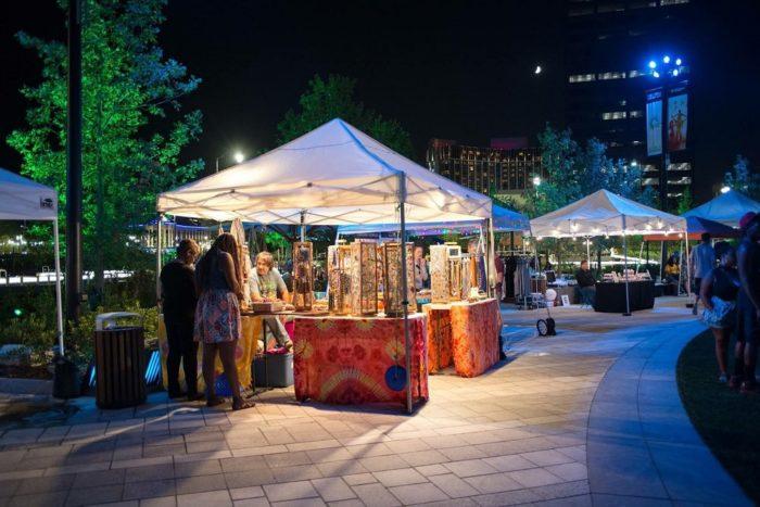 Detroit 39 S Night Market In Beacon Park Starts In June