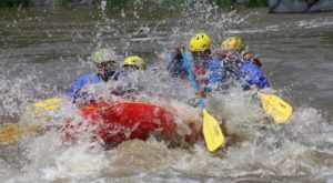 This White Water Adventure In New Mexico Is An Outdoor Lover's Dream