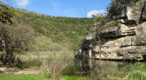 5 Quick Road Trips From Austin You Can Take This Weekend