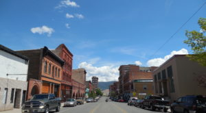 This Picturesque Town Is Home To Some Of Montana's Most Irresistible Bakeries