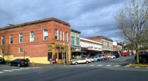 8 Sleepy Small Towns In Washington Where Things Never Seem To Change
