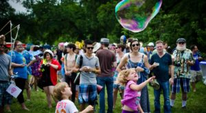 There's Nothing Better Than This Epic Festival In Austin