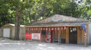 This Remote Roadhouse In Illinois Serves Epic Bloody Marys You Have To Try