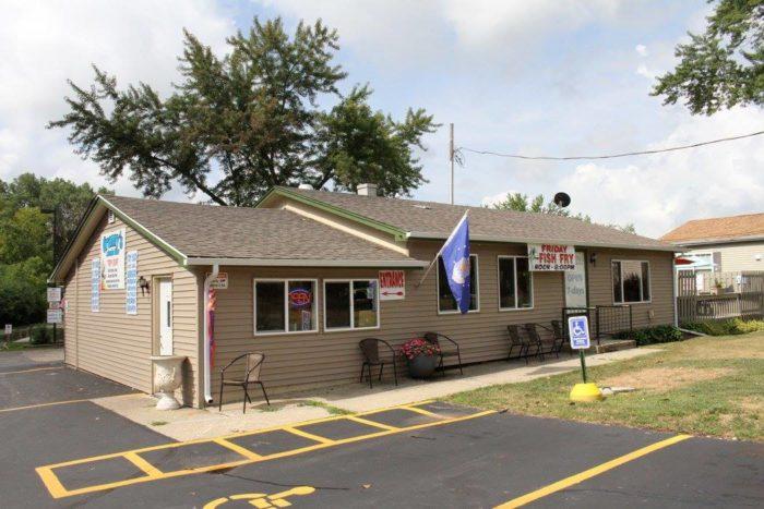Lakeside Restaurant Antioch Il