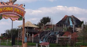 This Volcano-Themed Adventure Park In Illinois Is Insanely Fun For Everyone