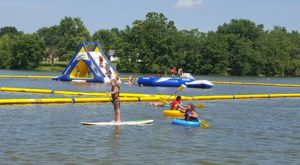 This Outdoor Water Playground In Illinois Will Be Your New Favorite Destination
