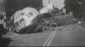 The Terrifying, Deadly Plane Crash In North Carolina That Will Never Be Forgotten