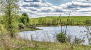 12 Gorgeous Hidden Lakes In Illinois You'll Want To Visit Time And Time Again