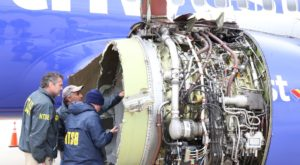 A Southwest Plane Engine Just Exploded Mid-Air – Here's What Happened