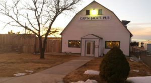 This Small Town Kansas Pub Has Some Of The Best Food In The Midwest