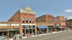 These 7 Old Montana Railroad Towns Are Still As Charming As Ever