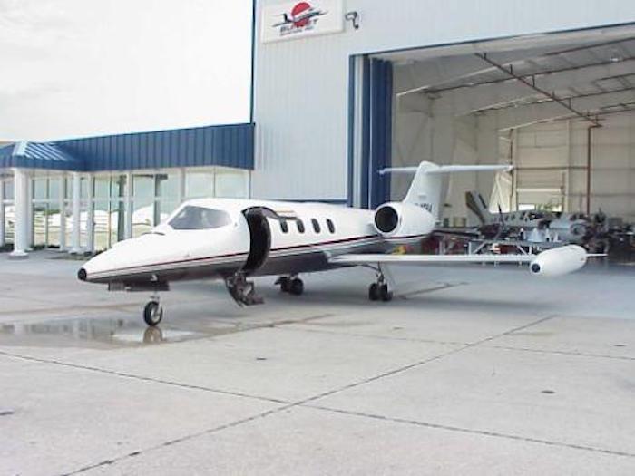 The 1999 Learjet Crash In Aberdeen South Dakota Will