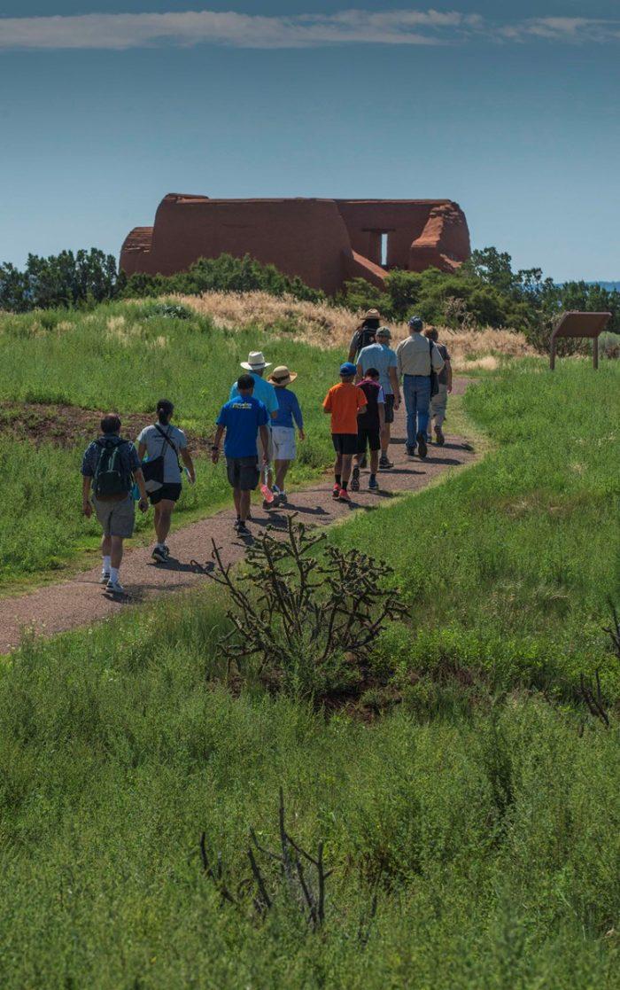 Pecos National Park Tours