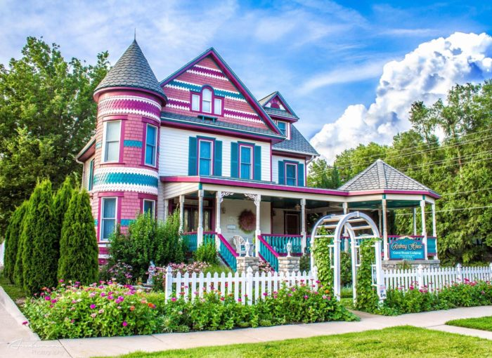 Country Charm Bed And Breakfast 9 Of The Best Bed