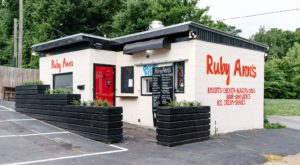 This Tiny Restaurant In Nashville Is Easy To Overlook But SO Worth A Visit