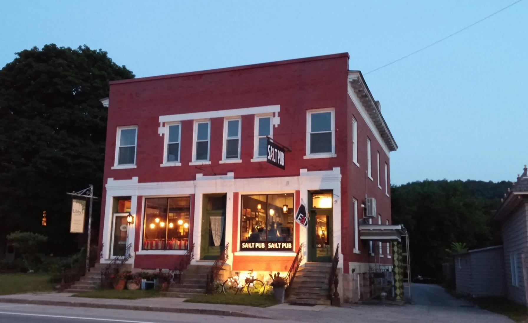 In Concord New Hampshire Restaurants