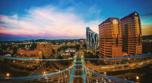 There's So Much To Discover In The Most Colorful City In Kentucky