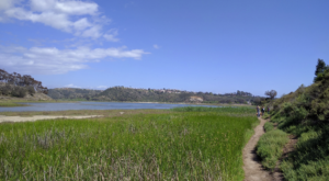The Waterfront Trail In Southern California That Will Bring Out Your Inner Explorer
