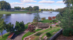 You'll Never Run Out Of Things To Do At This South Dakota Park