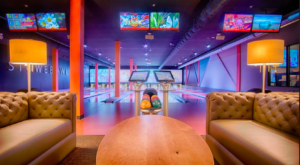 This Retro Bowling Alley In Vermont Will Redefine Fun For The Whole Family