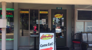 The 90s Are Alive And Well At This Seinfeld-Themed Restaurant In Washington