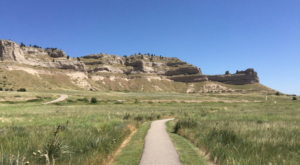 The Trail In Nebraska That Will Lead You On An Adventure Like No Other
