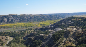 This Hidden Spot In North Dakota Is Unbelievably Gorgeous And You'll Want To Find It