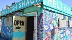The Itsy Bitsy Shack In Southern California That Is A Foodie Paradise