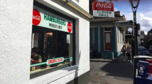 You'll Absolutely Love This 50s Themed Diner In New Orleans