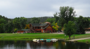 A Stay At This Ultra-Charming South Dakota Resort Is Just What You Need This Spring