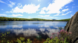 This Might Just Be The Most Underrated State Park In All Of New Hampshire