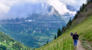 The Trail In Montana That Will Lead You On An Adventure Like No Other