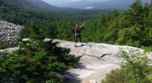 This Hiking Spa In Vermont Is Unlike Anything Else You've Ever Experienced