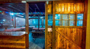 The Treehouse Restaurant Near Milwaukee That's Straight Out Of A Fairytale