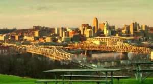 9 Picnic Perfect Cincinnati Hikes That Will Make Your Spring Complete