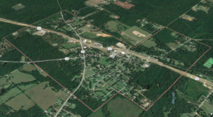7 Towns In Louisiana With The Craziest Names You've Never Heard Of