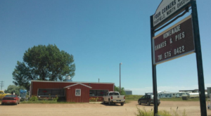 These 7 Roadside Restaurants In North Dakota Are Worth Stopping For